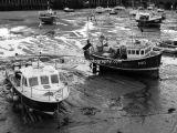 Low Tide, Folkestone