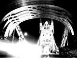 Tower Bridge at Midnight