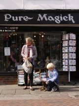 Pure Magick