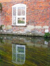 A Window on The Stour