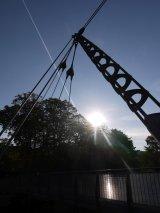 The Other Millennium Bridge