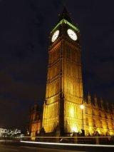 Taxi! Big Ben