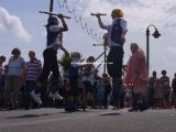 Morris Jumping Broadstairs