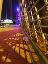 Towards Royal Festival Hall