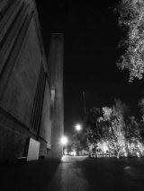Tate Modern at Midnight