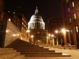 St Paul's Starburst No 2
