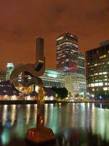 Docklands Sculpture