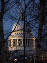 St Paul's & Silver Birches