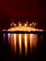 Dome from Docklands