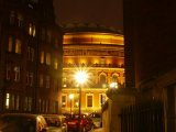 Albert Hall Avenue