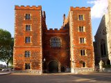 Lambeth Palace Late Afternoon