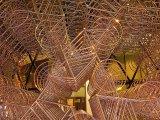 Ai Wei Wei's Gherkin Sculpture