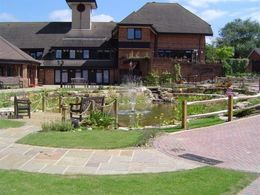 Sheltered Housing Development, Bethany Care Home, Tadley
