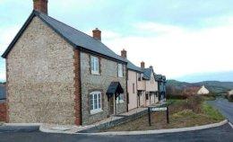 Bramblehay, Thane Farm, Marshwood