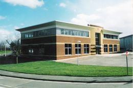 Office Development, Southwood Business Park, Farnborough