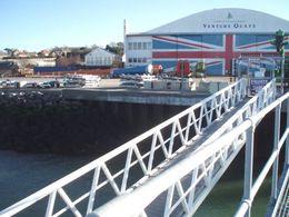 Venture Quays, East Cowes