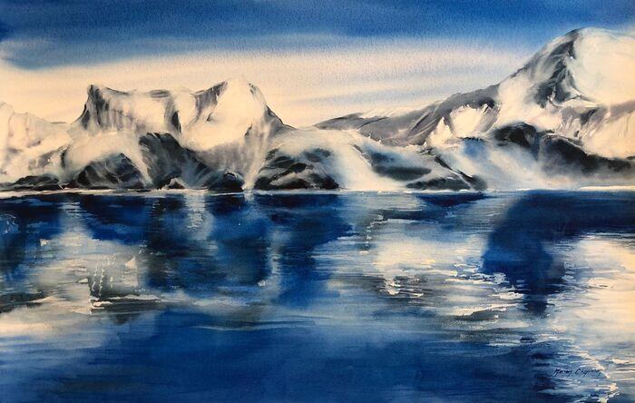 Greenland MChapman