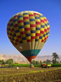 up up and away in a beautifull balloon