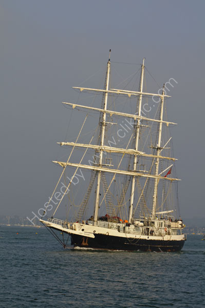 tall ship training vessel nelson