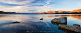 Sth Island New Zealand Photography WorkShop Tour