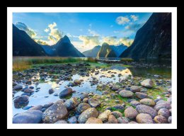 Milford Sounds, Awakening NZ