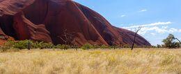 Uluru dreaming, NT