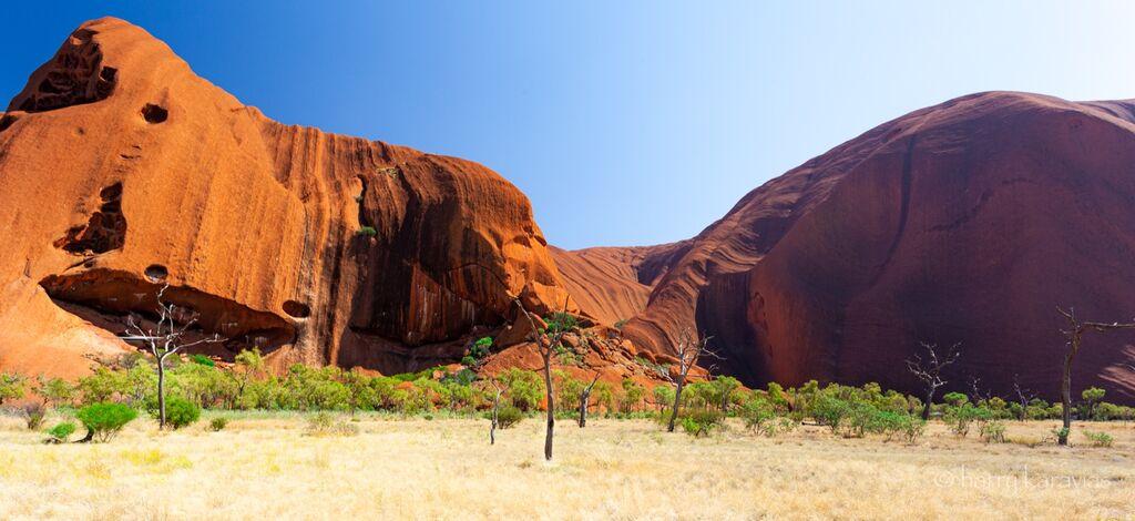 Spiritual Uluru, NT
