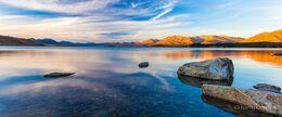 Last Light, Lake Tekapo NZ