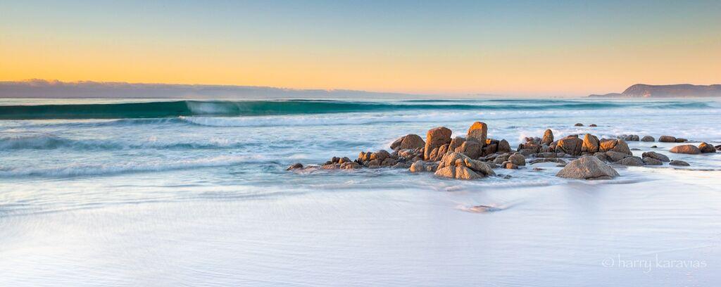Friendly Beaches, Tassie