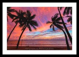 Fiji Sunset No.2