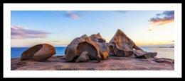 Remarkable Rocks, KI