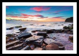 Bungan Beach Awakening
