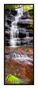 flow, somersby falls