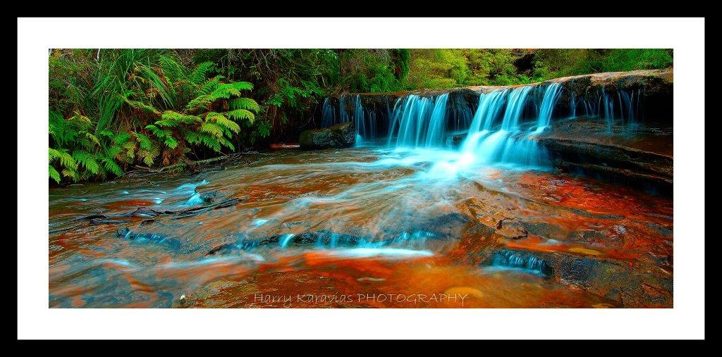 beautiful, queens cascade