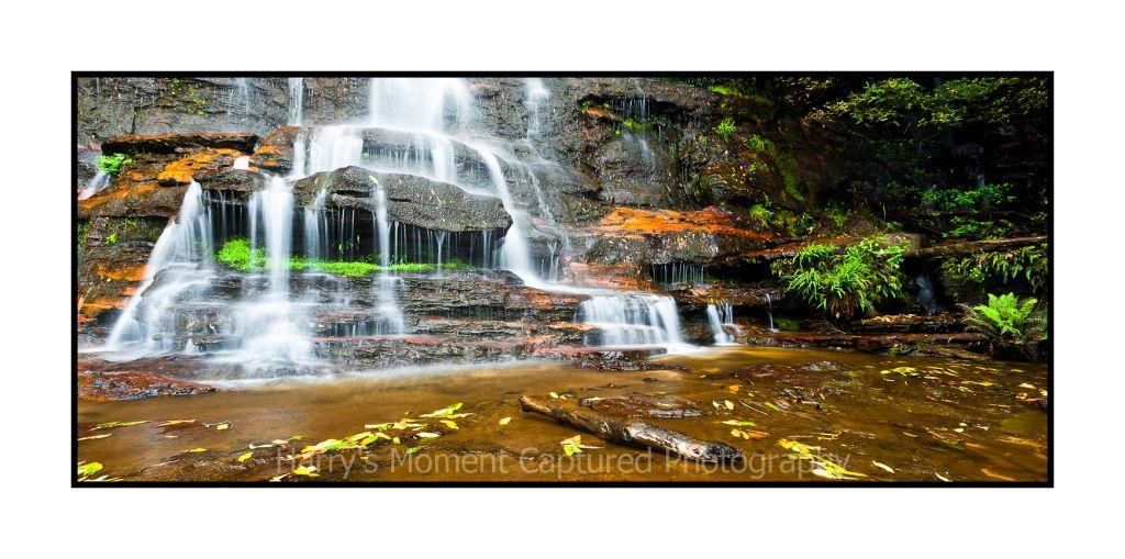 katoomba falls, Katoomba