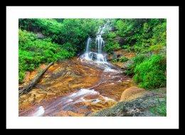 Cataract Falls, Lawson