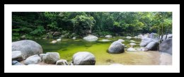 green with envy, TNQ