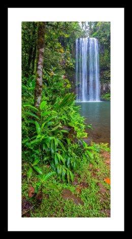 milla milla falls, TNQ