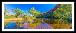 George Gorge, Pilbara WA