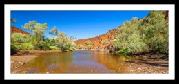 Black Hill Pool, Pilbara WA