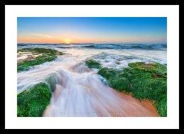 Newport Beach Sunrise