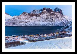 Fjordgard, Senja