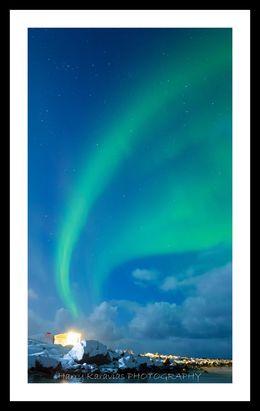 Glorious Light, Lofoten Island, Norway