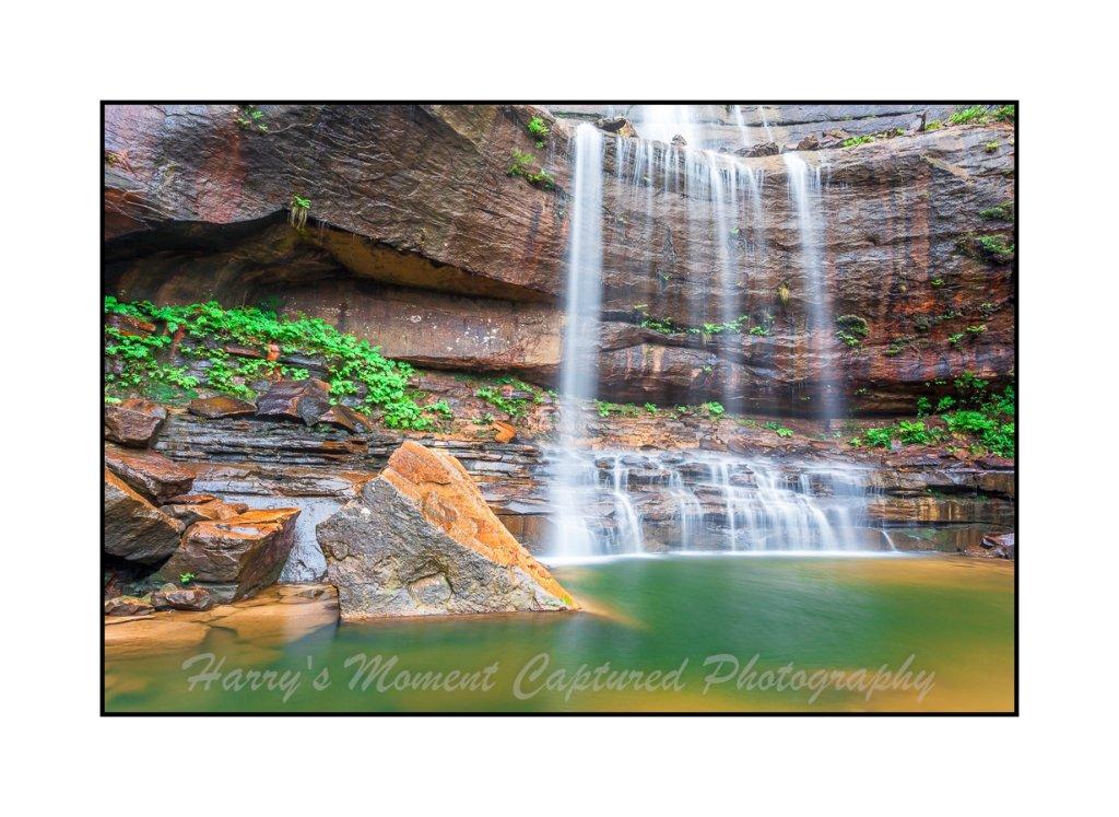 Falls of Wentworth