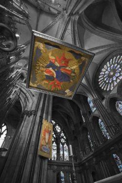 St Cuthbert Durham