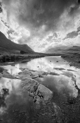 Glencoe Reflection Glencoe