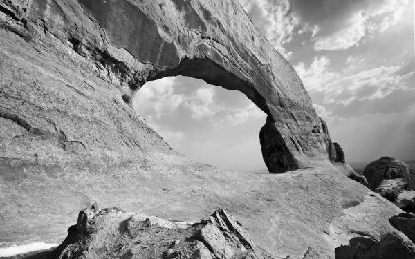 Wilson Arch mono