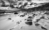 Low Newton Beach mono