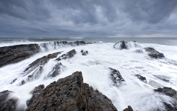 Cullernose storm.