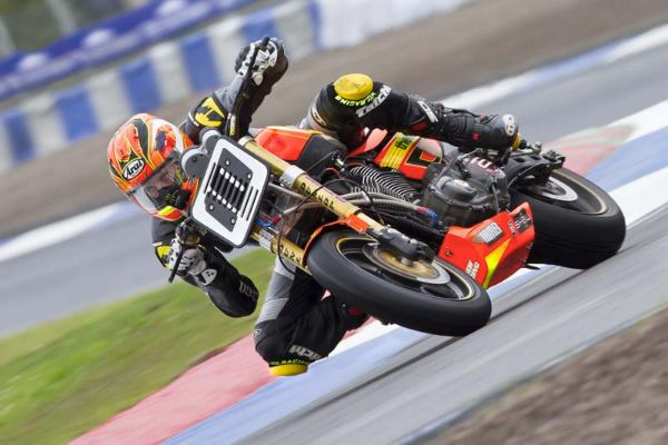 Harley Racing